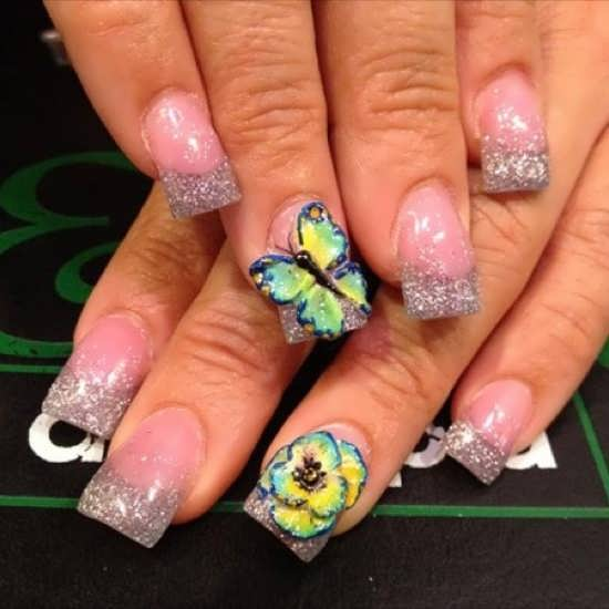3d for 3d nail art salon new jersey